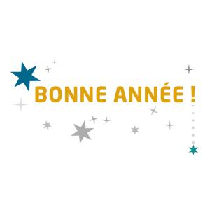 BONNE ANNÉE de SOLINEST